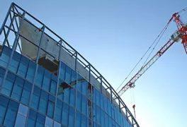 1111Building Under Construction