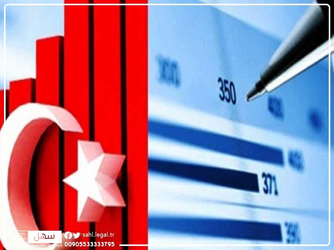 وزير المالية التركي يعلن عن برنامج اقتصادي جديد للفترة 2021-2023 ...